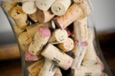 Greener Every Week – Recycle your corks & batteries