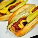 Gluten Free Vegan Sausage