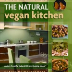The Natural Vegan Kitchen