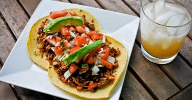 Jackfruit Carnitas