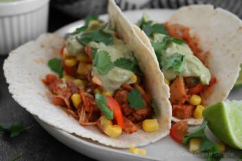 jackfruit tacos recipe