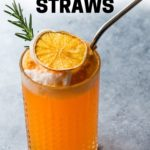 The Best Stainless Steel Straws
