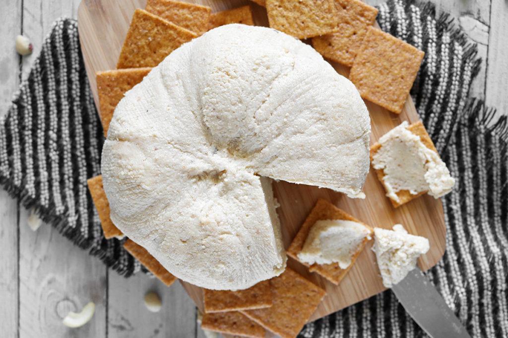 How to Make Cashew Cheese