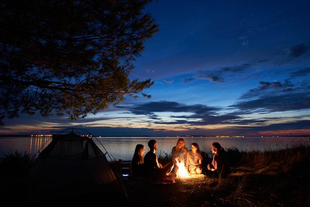Vegan Camping Food Ideas