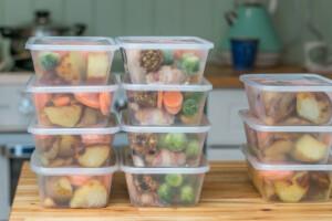 Vegan Meal Prep Ideas