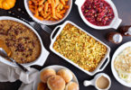 Vegan Thanksgiving Sides