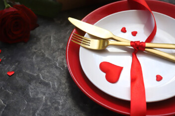 Romantic Vegan Dinner Recipes