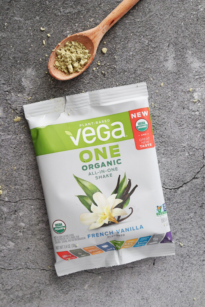 Vega One Organic Shake