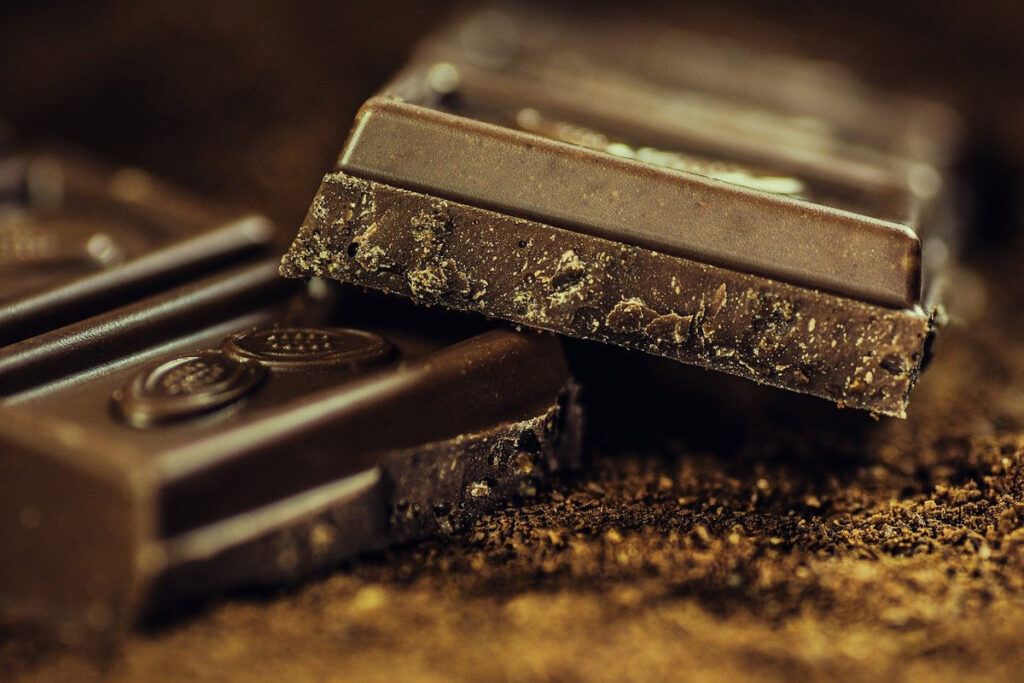 Vegan Dark Chocolate