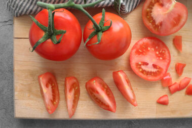 How to Slice, Dice, and Cut a Tomato