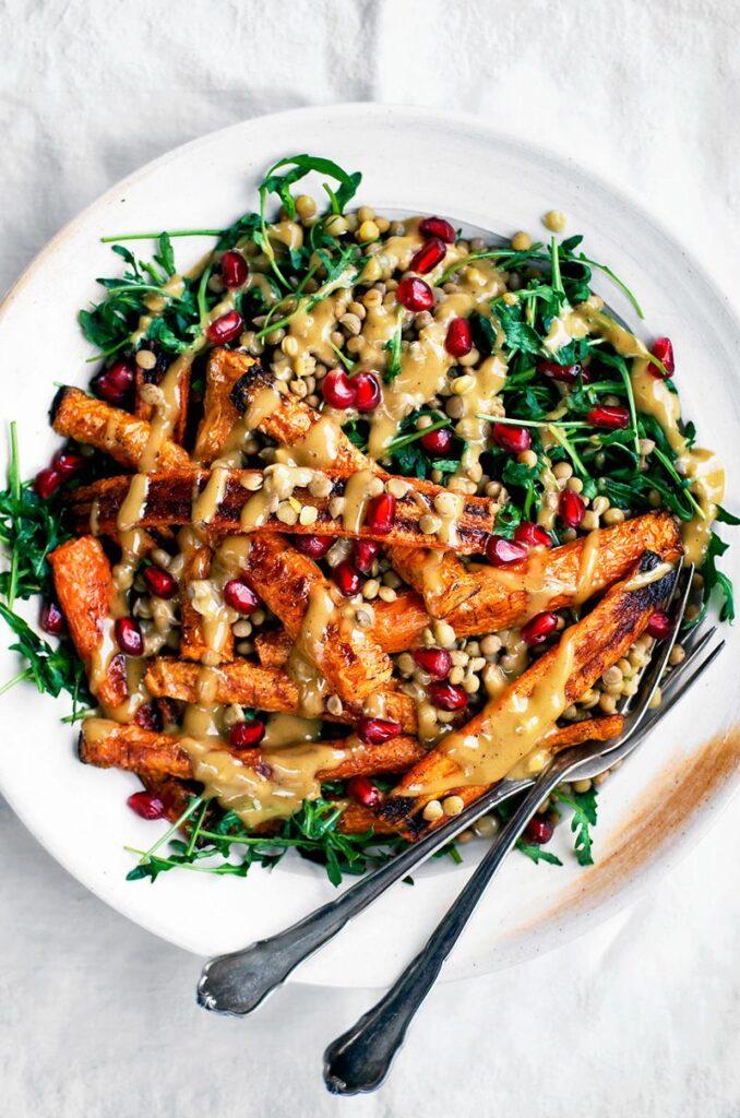 11 Straightforward Carrot Foremost Dish Recipes