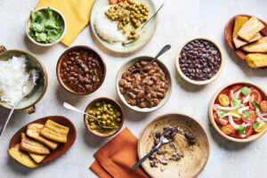 """This Line of """"Soulfully Seasoned"""" Vegan Beans Is Our New Quarantine Obsession"""