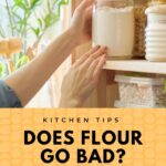 Does Flour Go Bad?
