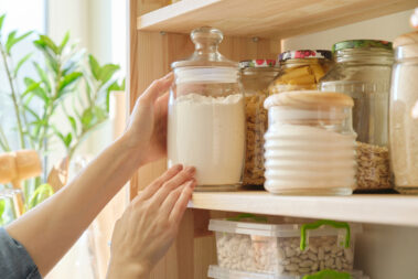 Does Flour Go Bad? Shelf Life and Storage for Different Types of Flour