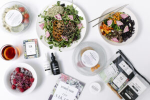 Why We're Loving Vegan Meal Delivery Service Sakara Life Right Now