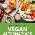 Vegan Alternatives