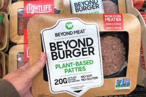 Sales of Plant-Based Meat Are Up 35% During Coronavirus Outbreak