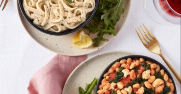 Thrive Market Vegan Bowls