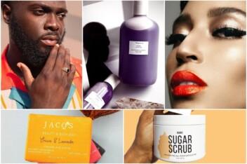 Black-Owned Vegan Beauty Brands