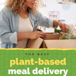 Best Plant-Based Meal Delivery Services
