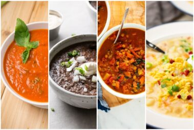 14 Best Vegan Soup Recipes for Fall