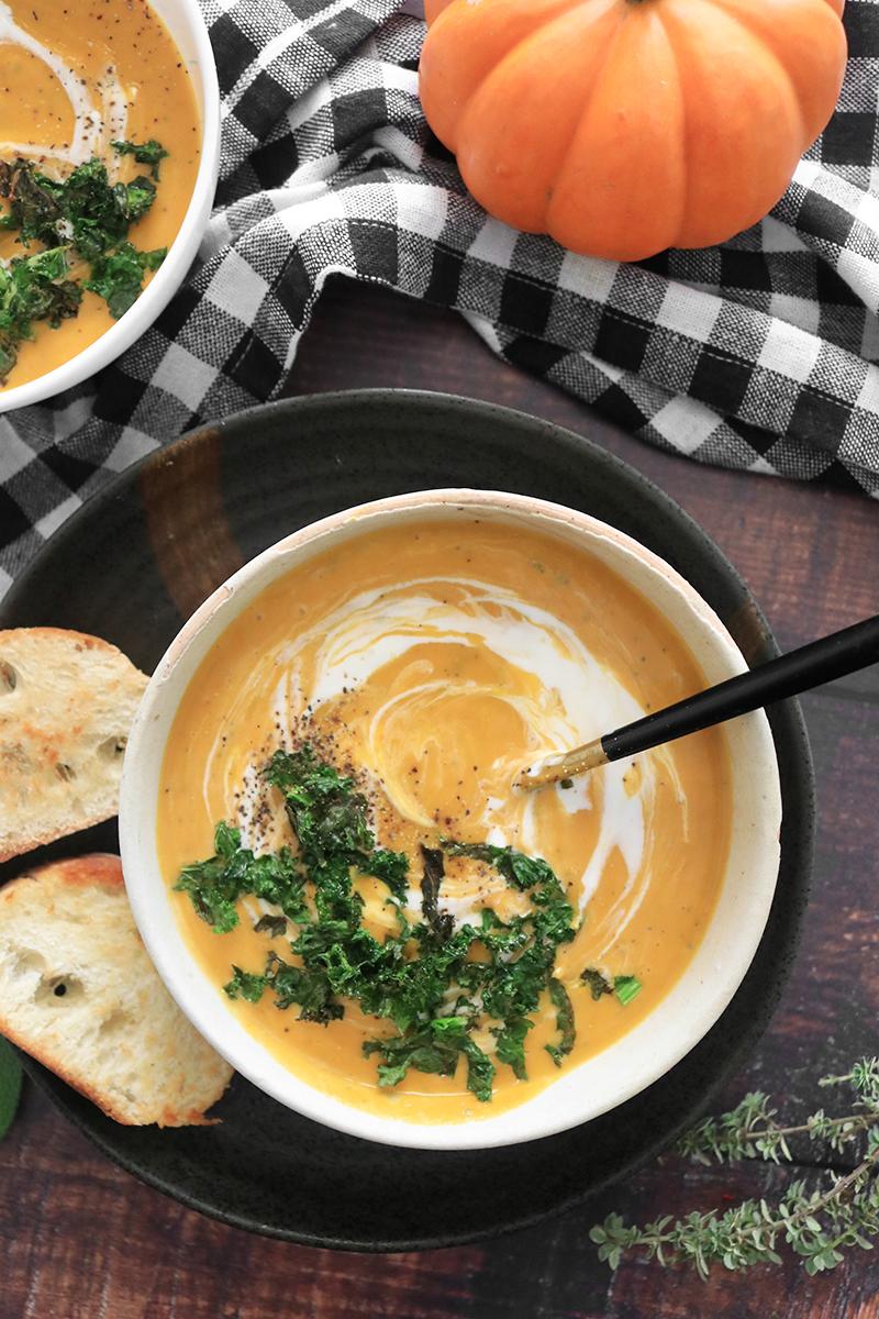 23 Finest Vegan Pumpkin Recipes