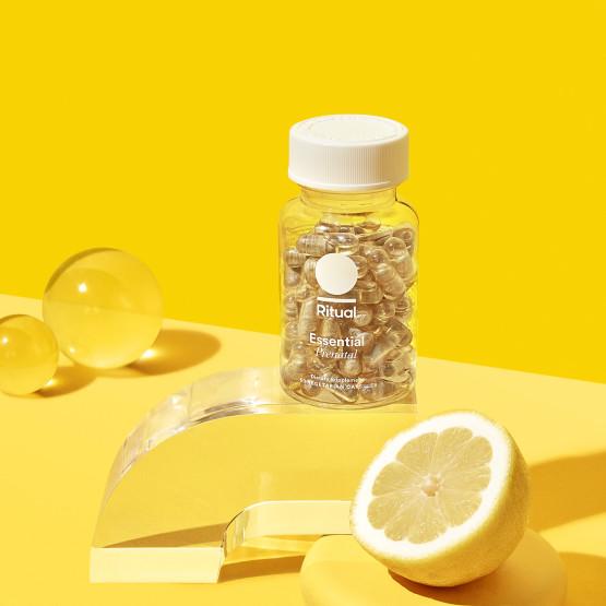 Ritual Vegan Prenatal Vitamin