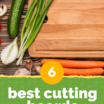 best cutting boards for vegetables