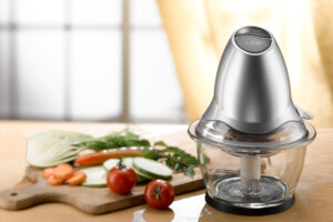 9 Best Vegetable Choppers to Make Meal Prep a Breeze