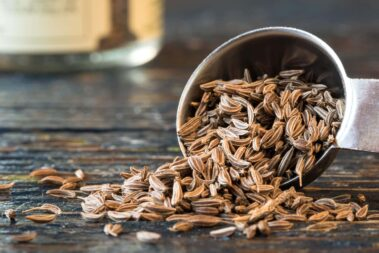 5 Best Substitutes for Caraway Seeds