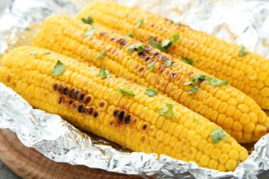 How to Reheat Corn on the Cob