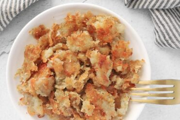The Secret to Making Crispy Hash Browns