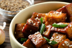 What is Tofu? (And How to Cook It)