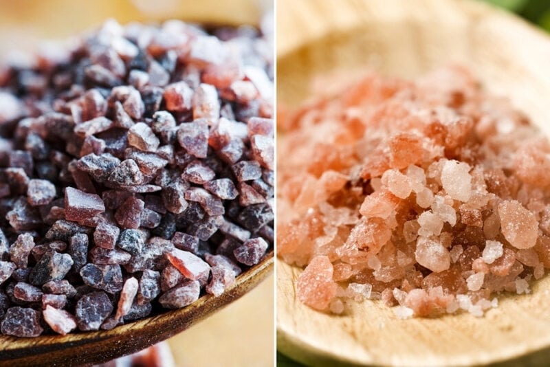 All the things You Have to Know About Himalayan Black Salt