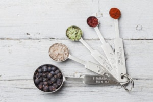 5 Best Measuring Spoons for Home Cooking and Baking