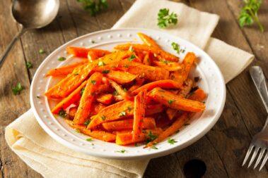 11 Easy Carrot Main Dish Recipes