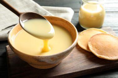 3 Best Vegan Substitutes for Sweetened Condensed Milk