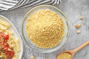 How to Make the Best Vegan Parmesan Cheese