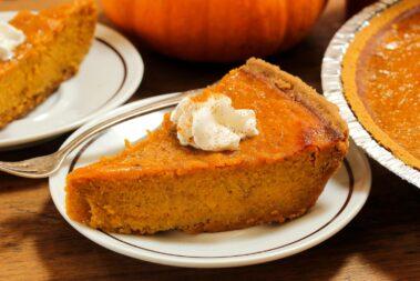 23 Best Vegan Pumpkin Recipes