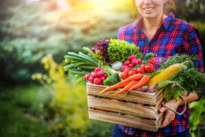 Fruits and Veggies Will Help You Live Longer, Says New Study