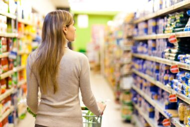 Where Can You Find Nutritional Yeast In the Grocery Store?